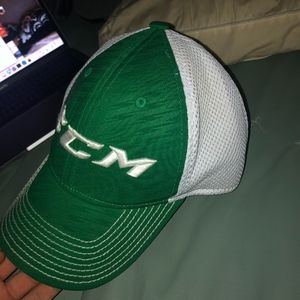 CCM Hat